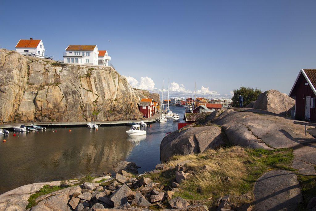 Schweden - Westkueste