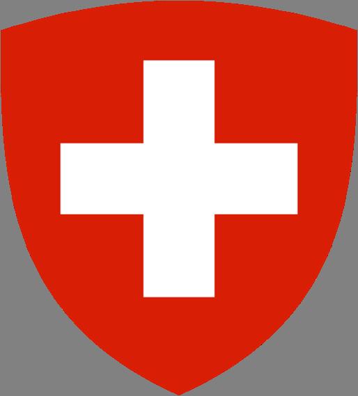 Schweiz - Wappen