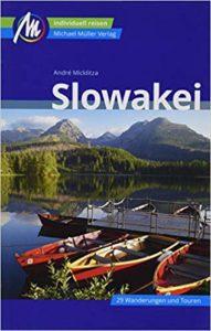 Slowakei Reiseführer
