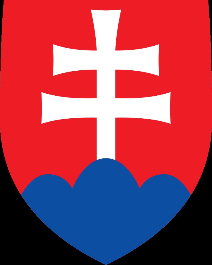 Slowakei-Wappen