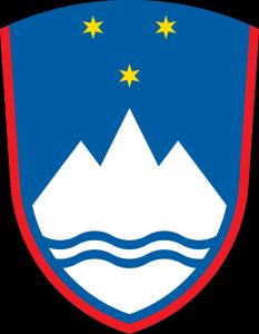 Slowenien-Wappen