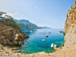 Yachtcharter auf Mallorca