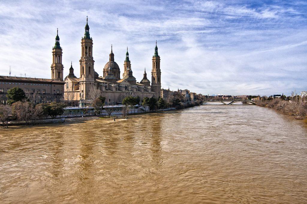 Spanien - Saragossa