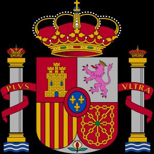 Spanien-Wappen