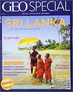GEO Special / GEO Special 01/2018 - Sri Lanka (Deutsch)
