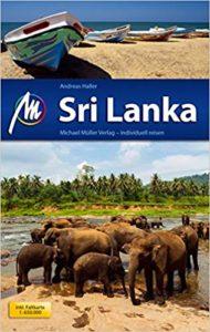 Sri Lanka Reiseführer