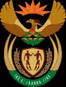 Suedafrika-Wappen