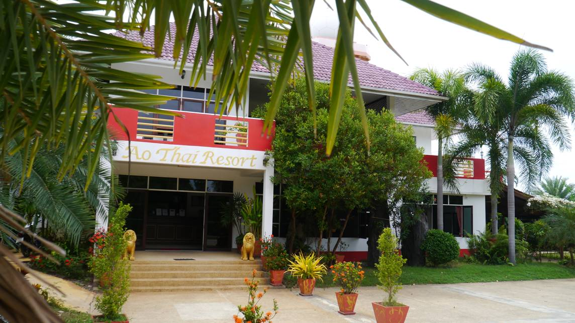 Thailand-Ao Thai Resort
