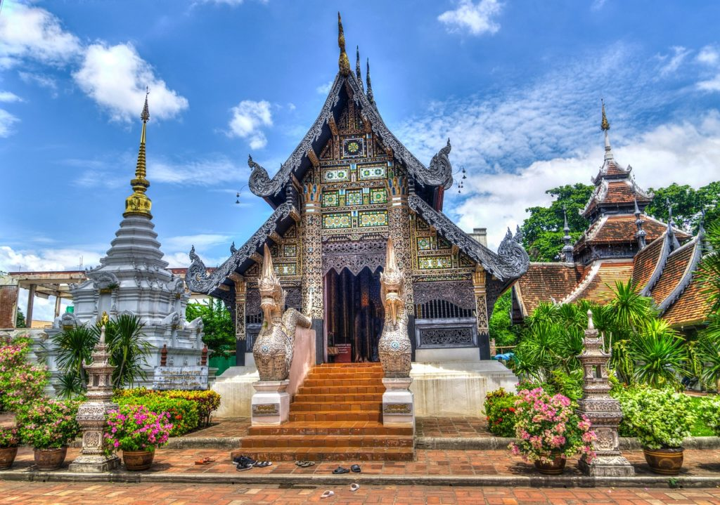 Thailand - Chiangmai