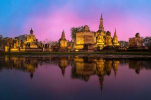 Thailand - Phra Nakhon Si Aayutthaya