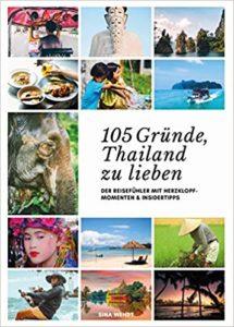 Thailand Reisefühler