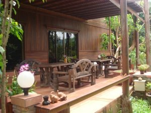 Thai Bamboo Resort