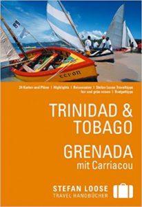 Reiseführer Trinidad & Tobago