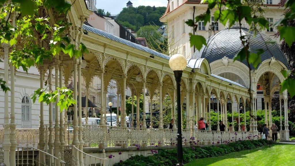 Tschechien - Karlovy Vary