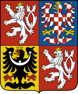 Tschechien-Wappen