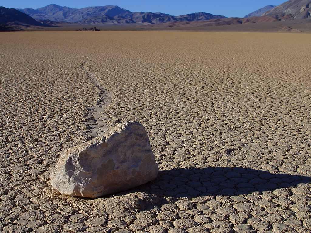 USA Death Valley Nationalpark