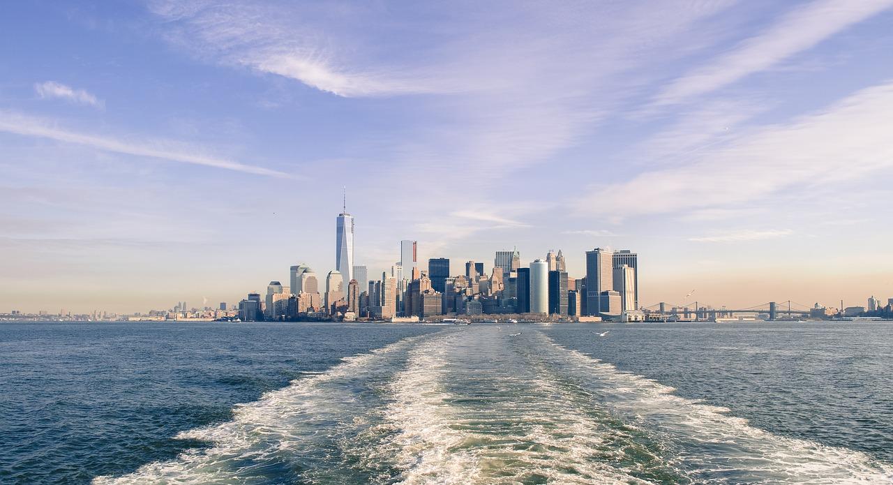 Auswanderin in USA: So habe ich mich in New York selbständig