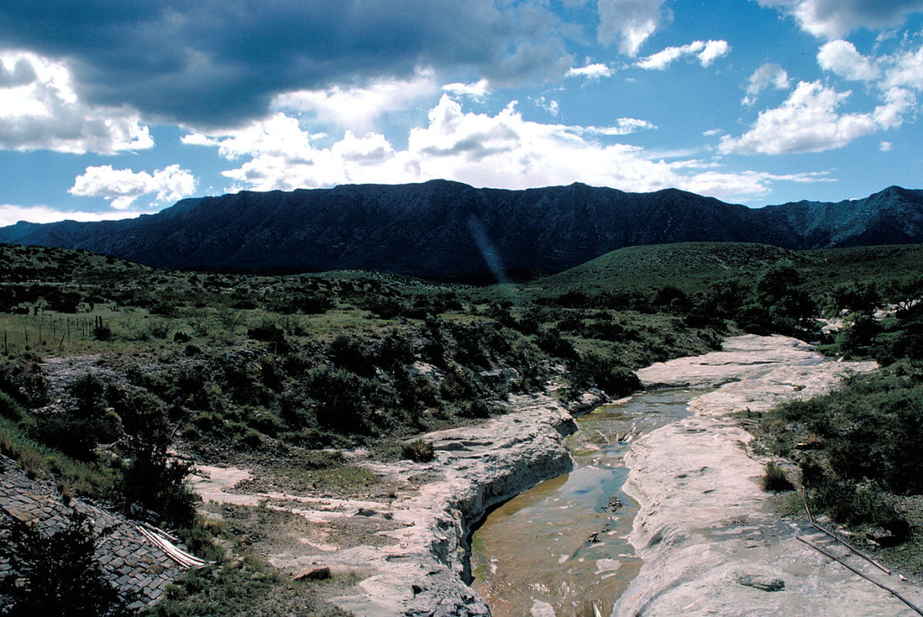 USA-Texas-Guadalupe Mountains National Park