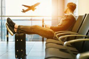 Umzug ins Ausland