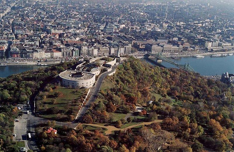 Budapest-Zitadelle