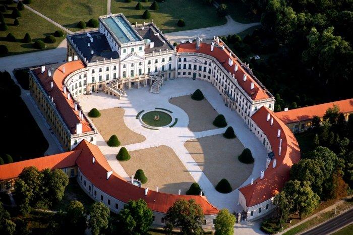 Schloss Eszterháza