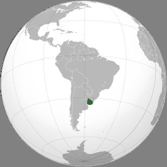 Uruguay Lage
