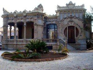 Uruguay Montevideo Villa Maria