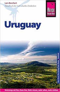 Reiseführer Uruguay