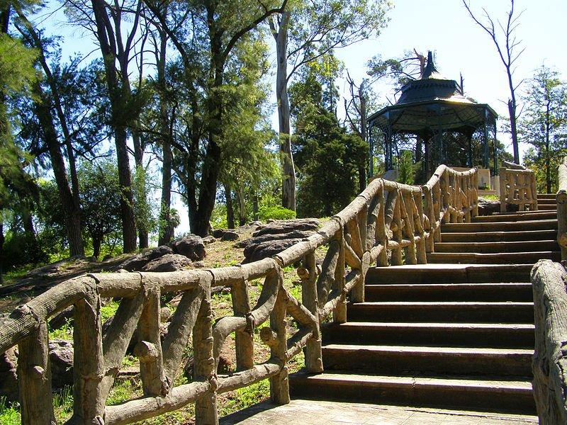 Uruguay - Salto - Parque Solari