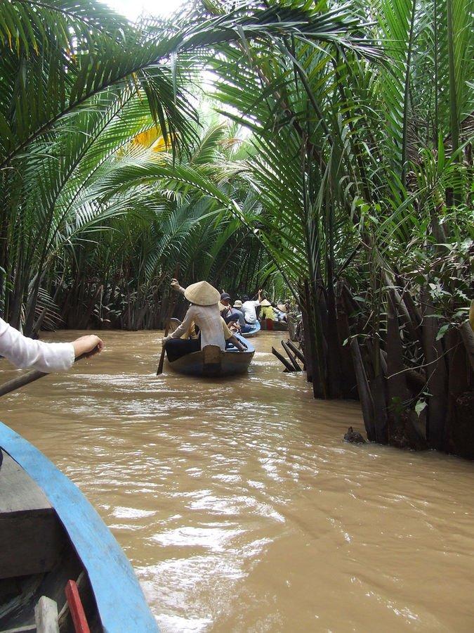 Vietnam-Mekong_Delta