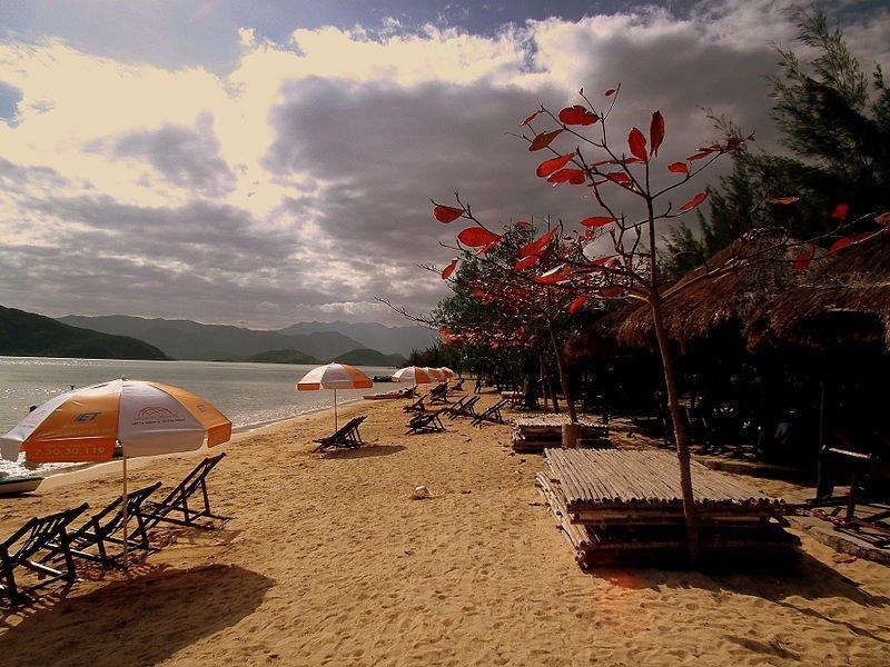 Vietnam Nha Trang Bay2