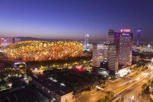 Peking Schwalbennest