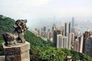 Hong Kong Übersicht