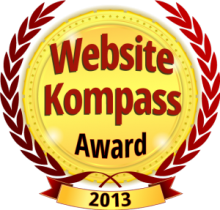 Website-Kompass-Award-2013