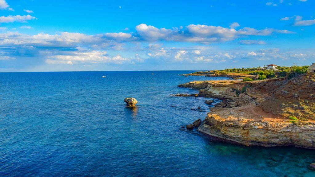 Zypern - Kapparis