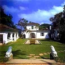 Immobilien und Architektur Rio de Janeiro – Dipl. Ing. TUM Wolfram Goebel