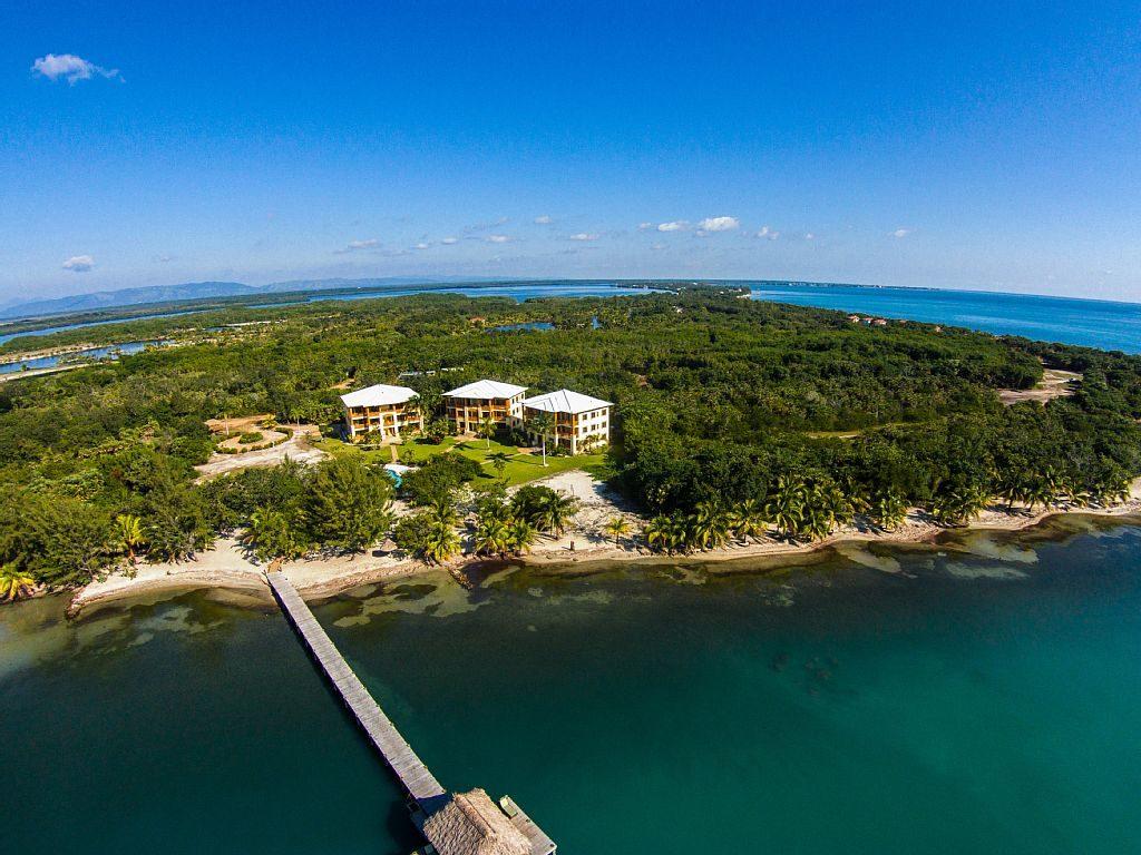 Luxuriöse Condominiums für Ihren perfekten Urlaub
