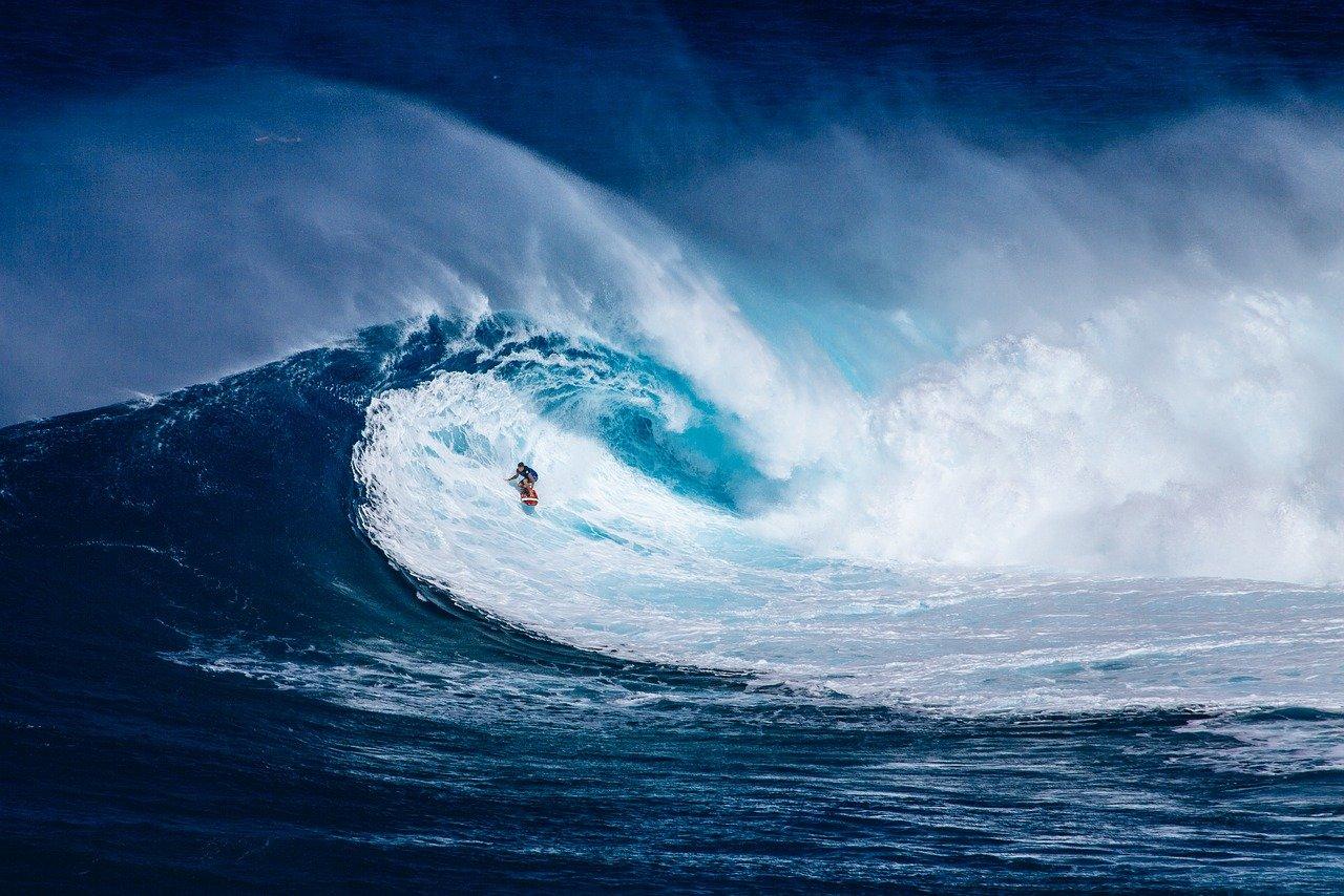 Surfurlaub planen