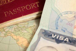Guter Start im Ausland