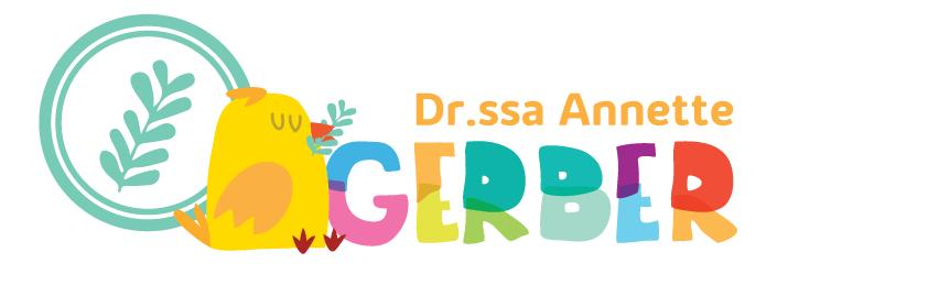 Dr. med. Annette Gerber, Kinderärztin, Allergologie, Stillberatung